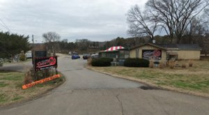 Sweet P's Barbecue And Soul House Is True Tennessee Barbecue At Its Finest