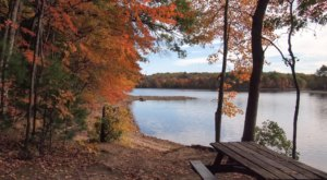 For A Family Outing, Hopkinton State Park In Massachusetts Has A Little Bit Of Everything