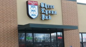 Experience A London Pub Right In North Dakota At Three Lyons Pub And Restaurant