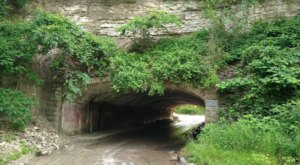Pammel State Park Offers 350 Acres Of Beautiful Scenery That Iowans Have Fallen In Love With