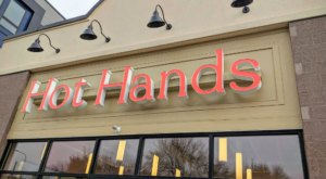 You'll Feel Right At Home With The Comfort Food Menu At Hot Hands Pie And Biscuit In Minnesota