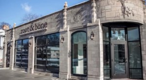 Feast On Some Of The Fanciest Southern Comfort Food At Root & Bone In Indiana