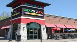 Mexico Lindo Is A Hole In The Wall Iowa Restaurant Known For Enormous Portions And Creative Cocktails