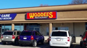 Woodees Is A Classic Nebraska Cafe Serving Award-Winning Breakfasts