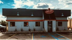 Enjoy The Tastiest Tacos In North Dakota At One Of The Oldest Mexican Restaurants In The State