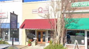 Indulge In World Class Pastries At Mulberry Market Bake Shop, A European Bakery In South Carolina
