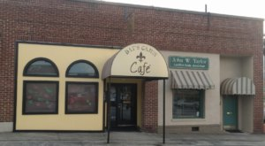 Some Of The Best Cajun Food In North Carolina Is Found At Dats Cajun Cafe