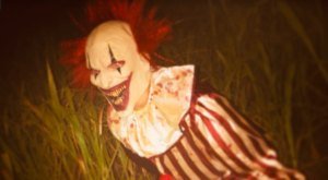 Take The Scariest Haunted Hayride In The State At Hollerin' Haunts In North Carolina