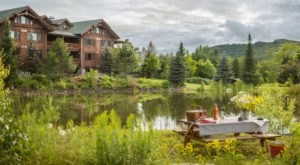These 5 Resorts in Upstate New York Have Seriously Incredible Views