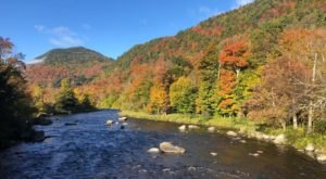 The 7 Most Beautiful Fall Destinations In New York