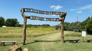 Take A Peaceful Day Out At Reynolds Nature Trail In Kansas