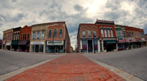 Plan A Trip To Winterset, One Of Iowa's Most Charming Historic Towns