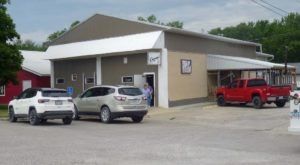 Homestyle Food Is All The Rage At Chommy's In The Tiny Town Of Eldon, Iowa