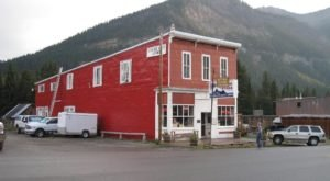 Cooke City General Store In Montana Will Transport You To Another Era