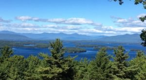 Lockes Hill Trail Is A Low-Key New Hampshire Hike That Has An Amazing Payoff