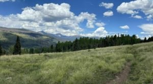 5 Trails Where You Can Enjoy A Quiet, Remote Hike In New Mexico