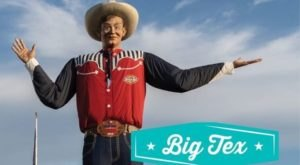 The State Fair Of Texas Is Going Drive-Thru This Year And It'll Be An Experience Like No Other