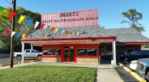 Enjoy Breakfast All Day At Hasty Tasty Pancake House, An Ohio Diner Worthy Of Your Bucket List