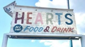 You're Sure To Find Whatever Your Craving At Hearts, Nashville's Newest All-Day Cafe