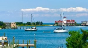 The Almost Perfect Sights And Sounds Of Ocracoke Island In North Carolina Will Be A Memory You Won't Forget
