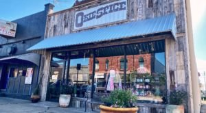 Choose From Over 200 Spices And A Dozen Artisan Cheeses At Okie Spice And Trade Co. In Oklahoma
