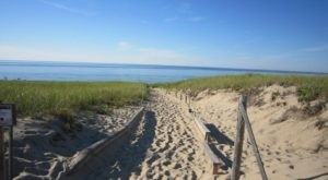If You're Looking To Rejuvenate, Race Point Beach In Massachusetts Is Absolute Perfection