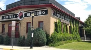 From Tender Steaks To Inspired Appetizers, Montana Ale Works Delivers Farm To Fork Dining Done Right