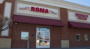You'll Feel Like Family When You Dine At Roma Ristorante, A Local Italian Restaurant In Virginia