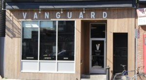Fill Up On A Variety Of Creative, Scratch-Made Sausage At Vanguard In Wisconsin