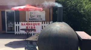 The Food At Doko Smoke BBQ In South Carolina Is So Good They Usually Sell Out
