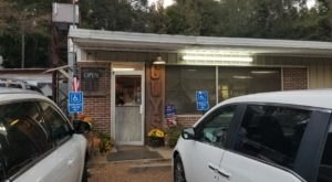 A True Hole-In-The-Wall, Guy's Catfish And Steak In Mississippi May Not Look Like Much But Serves Up Some Amazing Grub