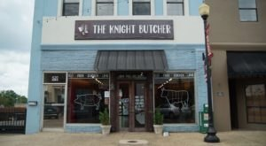 Some Of Mississippi's Best Fudge Can Be Found Inside This Small Town Butcher Shop