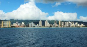 If Locals Do One Thing Before Tourism Opens Up In Hawaii, It Should Be A Visit To Waikiki