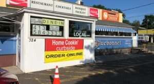 Become A Customer Of Massachusetts' Family-Owned Bluebonnet Diner For Life After One Visit