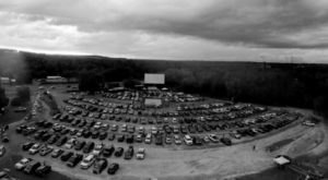 Catch Classic Halloween Flicks From The Comfort Of Your Car At Joy-Lan Drive-In Theater In Florida