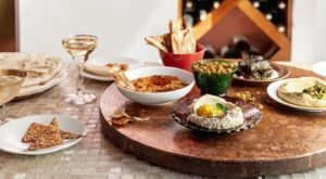 Serving Exquisite Eastern Mediterranean Cuisine, Honey Road In Vermont Is A Must-Visit Restaurant