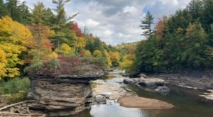 7 Of The Most Beautiful Fall Destinations In Maryland
