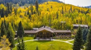 Colorado Is Home To The Family-Friendly C Lazy U Ranch, And It's Called One Of The Best Resorts In The Country