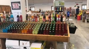 Browse 4,500 Square Feet Of Candy At Sweetly Kismet, The Largest Candy Store In Northern Minnesota