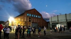 Pratt Pullman Yard In Georgia, Once An Abandoned Building, Is Now An Incredible Place To Dine