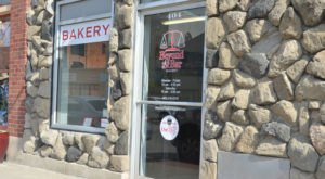 You Can Find Delicious Scotcheroos At Beyond The Bar Bakery In Iowa