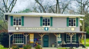 Plan A Trip To Rolling Fork, One Of Mississippi's Most Charming Rural Towns