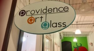 Light Up Your Life With These One-Of-A-Kind Works Of Art At Providence Art Glass In Rhode Island