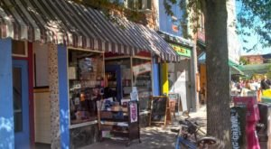 Broadside Bookshop In Massachusetts, Open For More Than 40 Years, Is A Book Lover's Dream
