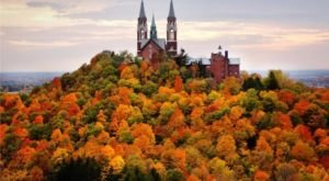 10 Of The Most Beautiful Fall Destinations In Wisconsin