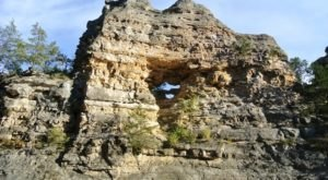 Pinnacles Youth Park Is A Tiny, Scenic Stop In Missouri Worth Taking A Detour For