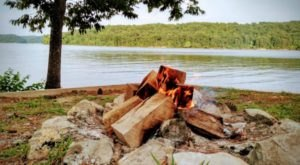 Experience The Best Of The Great Outdoors At The Top 7 Campgrounds In Mississippi