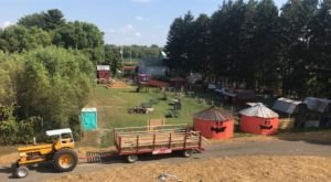 Leaman's Green Applebarn In Michigan Will Be Your New Favorite Place For Fall Fun