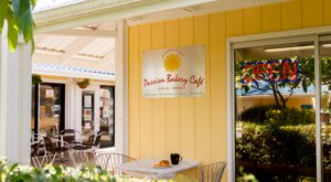 Enjoy Tasty Treats Fresh From The Oven At Passion Bakery Cafe In Hawaii