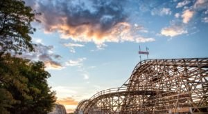 Get In One Last Trip To Lagoon For Frights And Fun Before Winter Arrives In Utah